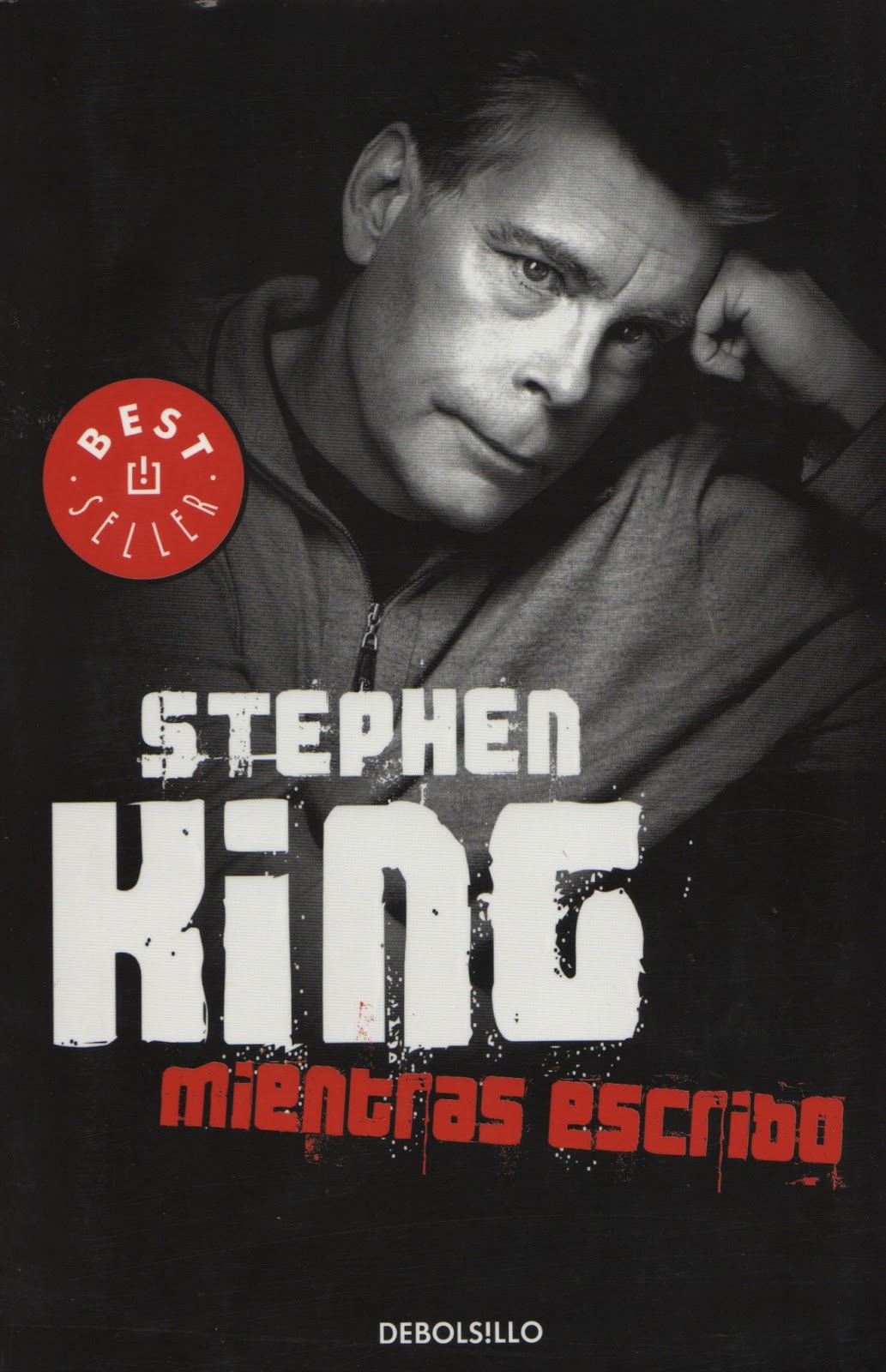 El Ultimo Libro De Stephen King Bluegehena Mientras Escribo 2000 Stephen King