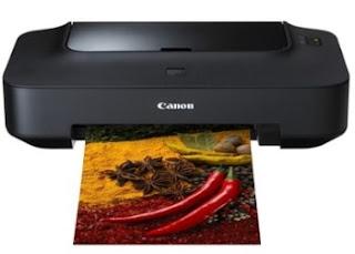 Canon PIXMA iP2772 Review