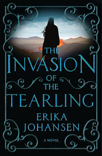Resultado de imagen para The queen of the Tearling - Erika Johansen