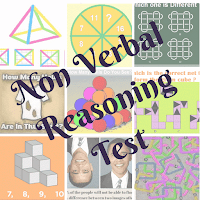 Non Verbal Reasoning Test with Answers