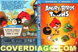 Angry birds toons Season 2 Volume 1