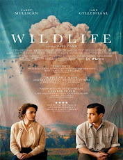 pelicula Wildlife