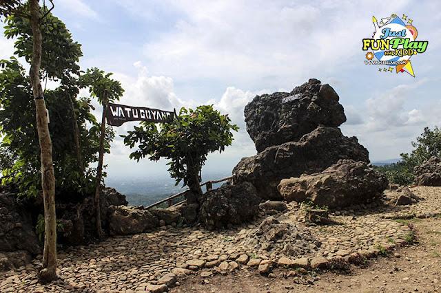 watu goyang