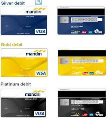 Ketahui Syarat & Cara Membuat Kartu ATM Di Bank Mandiri