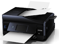 Epson XP-821 Driver Download - Windows, Mac