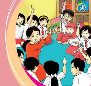 ini dirancang sebagai panduan bagi guru dan siswa dalam proses pembelajaran Download Buku Siswa SD/MI Kelas 6 (Enam) Kurikulum 2013 Tematik Lengkap