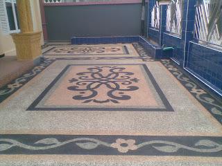 Carport   Batu Sikat   Ampyangan   www.tamanasrisurabaya.info