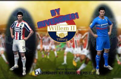 Willem 2 Tillburg GDB
