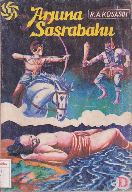 Arjuna Sasrabahu D