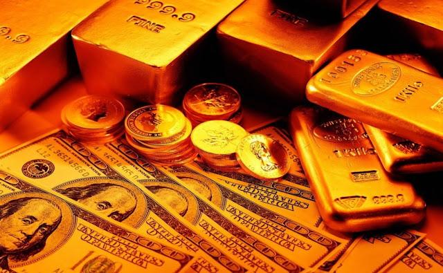 3 Kaedah Menjual Balik Emas