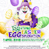 Travel PH |  EKciting Easter Eggsploration!!!!
