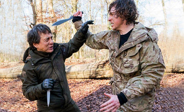 The Foreigner 2017 Action Movie Download at http://www.zainsbaba.com
