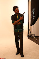 Nawazuddin Siddiqui Shooting For His First Movie Poster Of movie Babumoshai Bandookbaaz (4).JPG