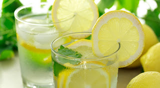 Lemon Water benefit