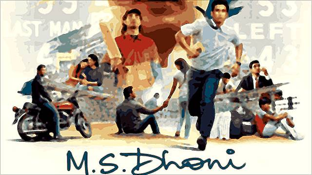 download M.S. Dhoni - The Untold Story movie free