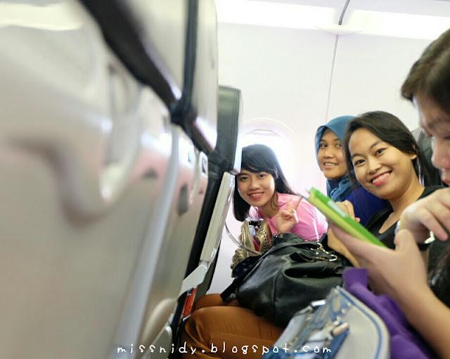 pengalaman mengejar pesawat di changi airport