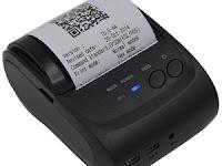 Server Pulsa Yang Bisa Cetak Struk Printer Bluetooth