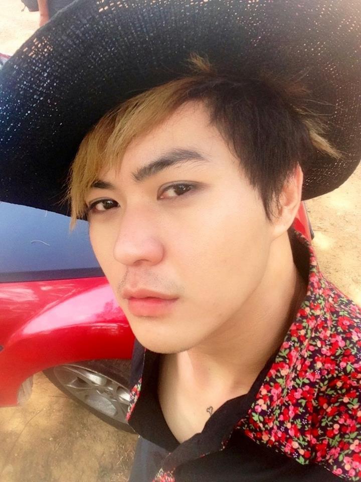M y a n m a r H u n k s: Phyo Ngwe Soe by Photo Ko Aung