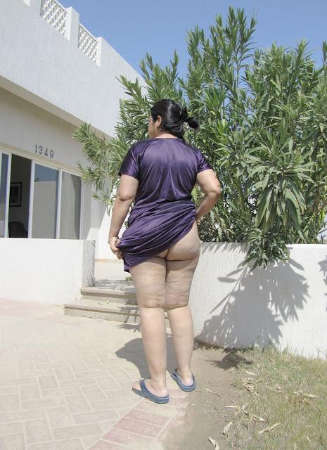 Desi Nangi Aunty Xxx Porn Image