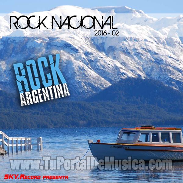 Rock Nacional Vol. 2 (2016)