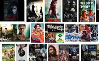daftar film terbaru april 2018