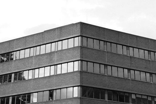 brutalist, British Brutalism, brutalism, architecture, black and white photography, Sam Freek,