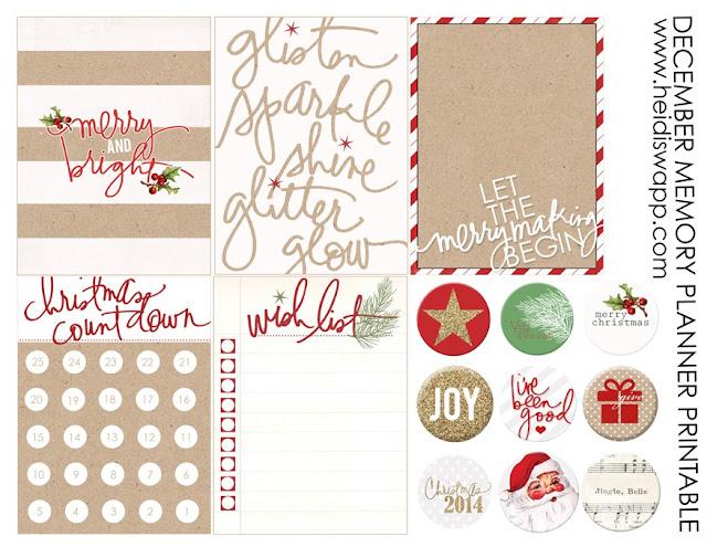 http://heidiswapp.com/december-memory-planner-pages-with-freebie/