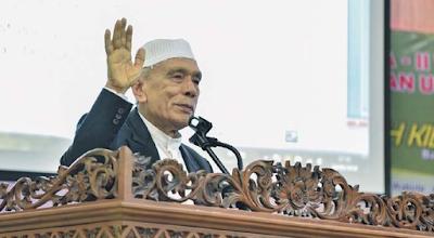 MPU Aceh Keluarkan Fatwa Tentang Arah Kiblat