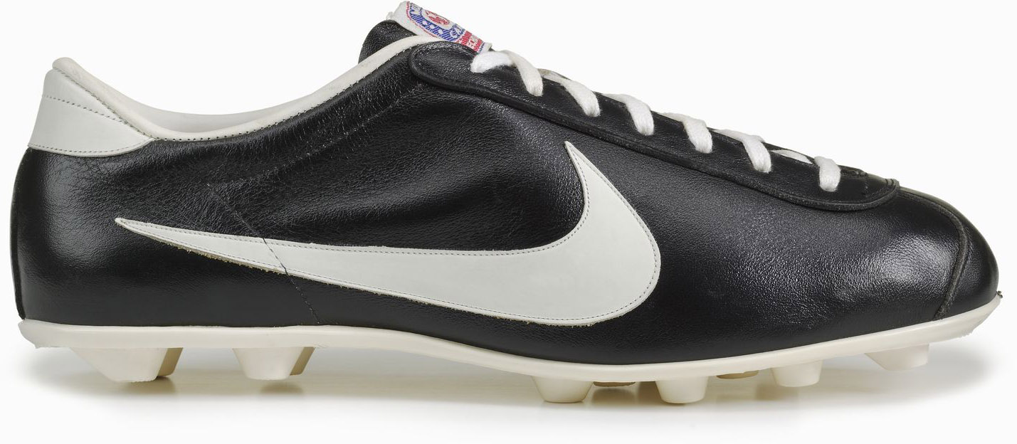 Inspired by 1994 Tiempo Premier and 1971 The Nike