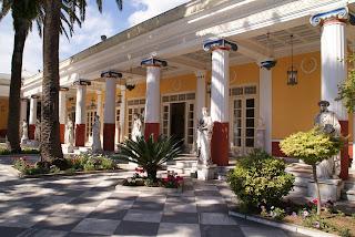 excursiones por libre rondo veneciano DR-PELIGRO