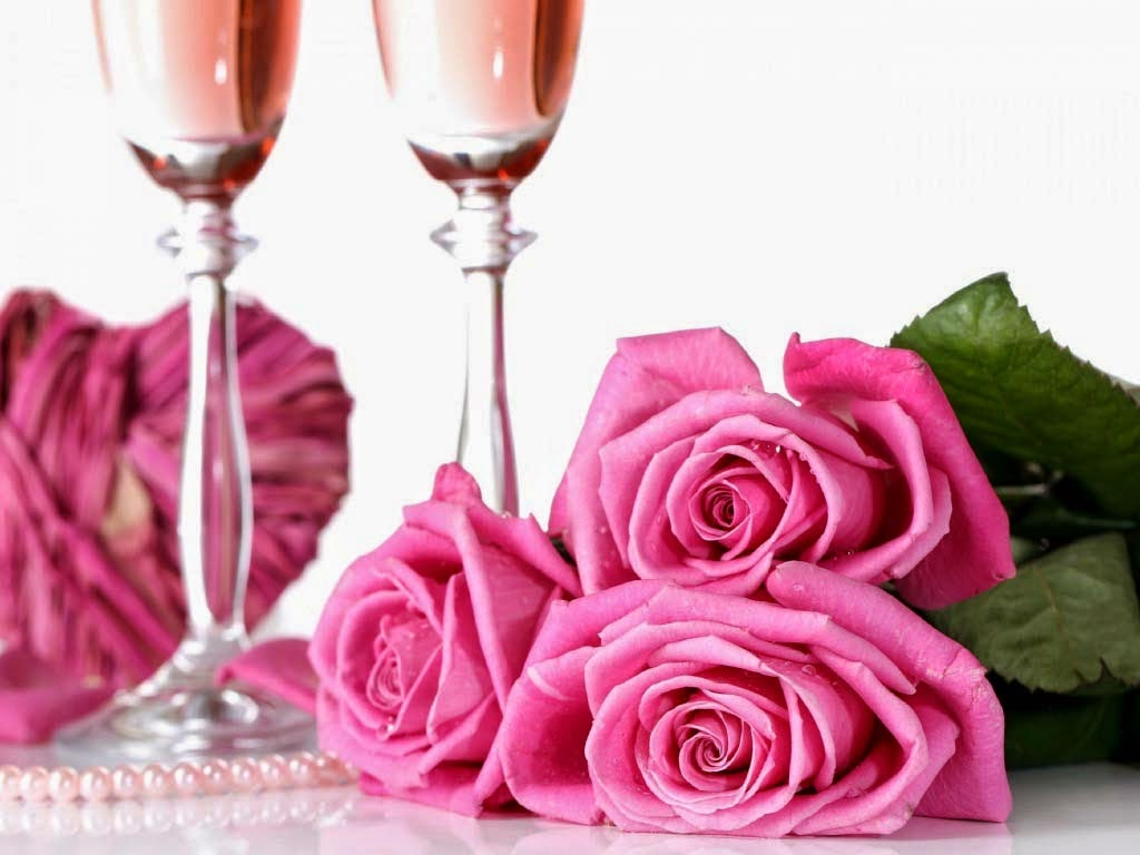 Top Best Good Morning Images With Rose Flowers 2017
