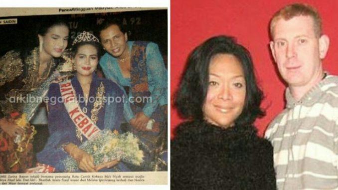 Mimie Zarina Dan Kisah 15 Al@t $ulit 'mak nyah' dikebumikan secara terhormat