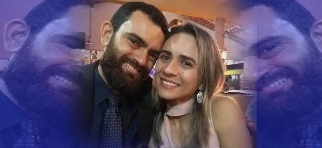 Morre no Socorrão, vítima de acidente de trânsito, o vereador Adaílton da cidade de Dom Pedro - Maranhão