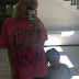 Kylie Jenner strikes a pose with her 'future' stepson, King