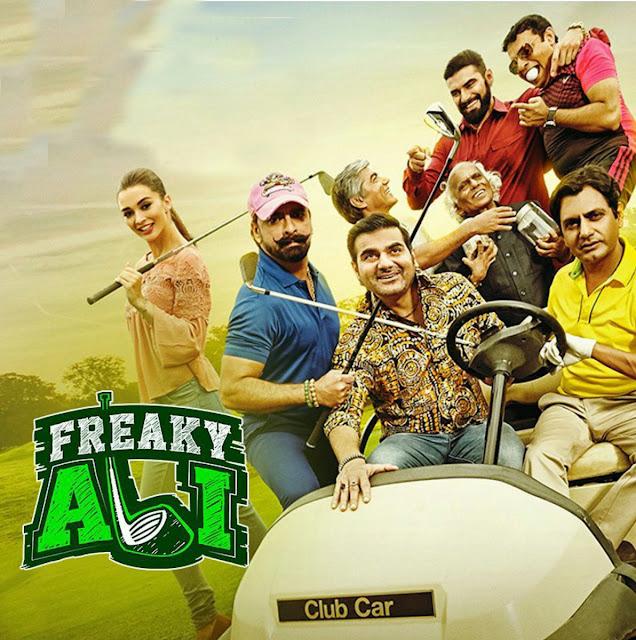 Freaky Ali, Freaky Ali Images, Freaky Ali Poster, Freaky Ali Pics , Freaky Ali Pictures , Freaky Ali Salman Khan