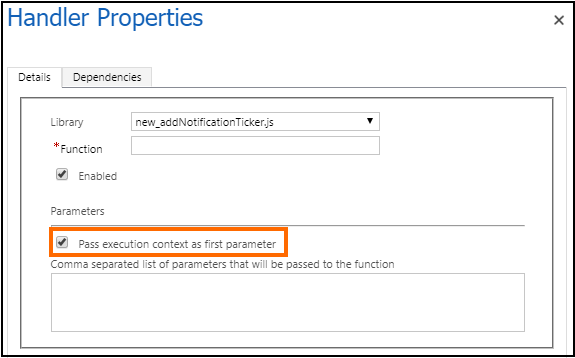 Dynamics 365 TIPS and TRICKS: Dynamics 365 9 0- Client API