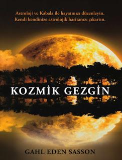 Gahl Eden Sasson - Kozmik Gezgin