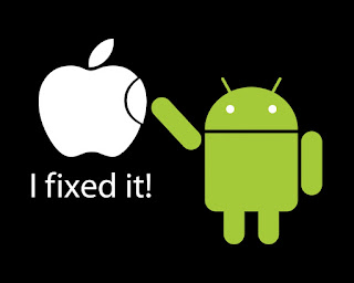 Alasan Kenapa Anda Harus Beli Android Daripada Iphone