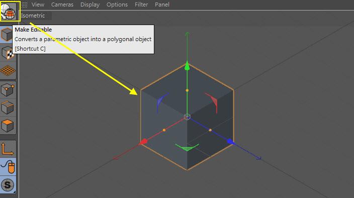 geometrical Optical Illusion  06