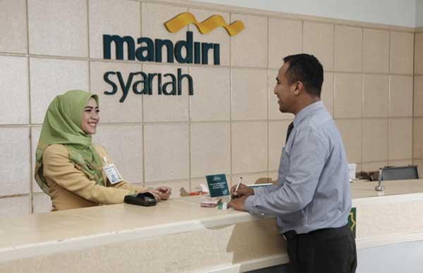 Alamat & Nomor Telepon Bank Mandiri Syariah Jakarta Utara