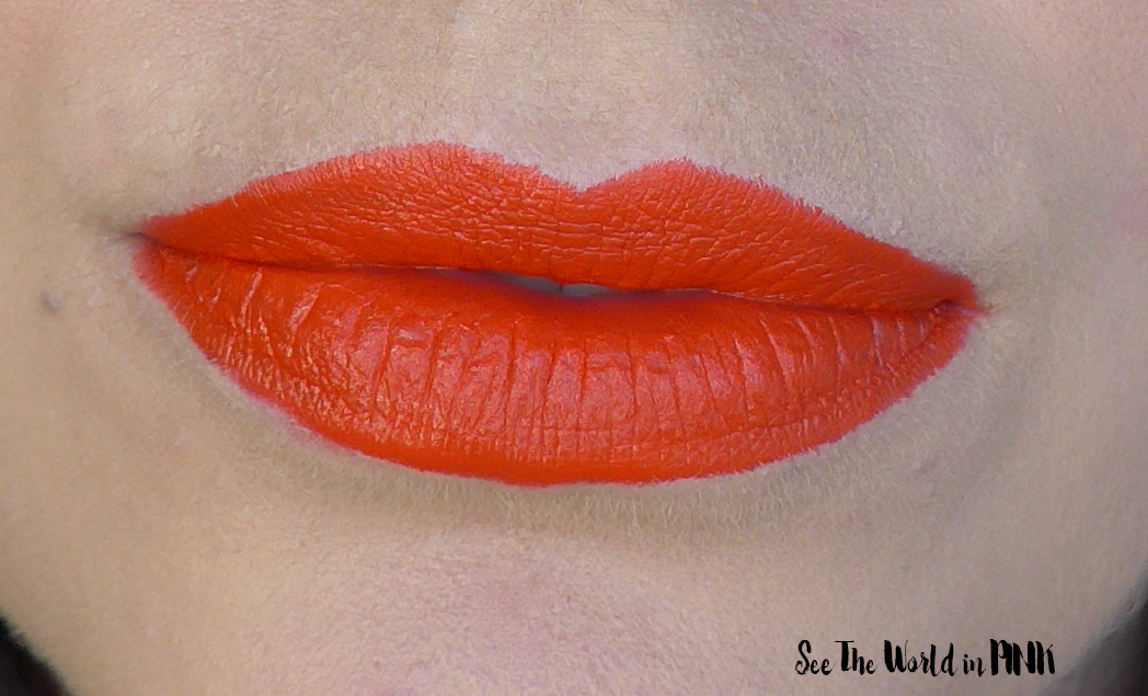 Bite Beauty ~ Astrology by Bite Limited Edition Amuse Bouche Lipstick in Scorpio