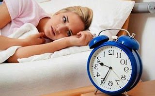 Penyebab Susah Tidur Pada Ibu Hamil