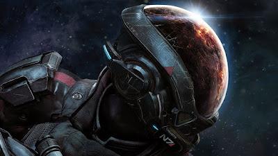 תם משטר הרוחות: Mass Effect: Andromeda ניצח את Ghost Recon: Wildlands וניצב בראש המכירות בבריטניה