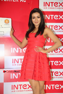 Actress Catherine Tresa Unveils Intex Air Conditioners  0032.jpg