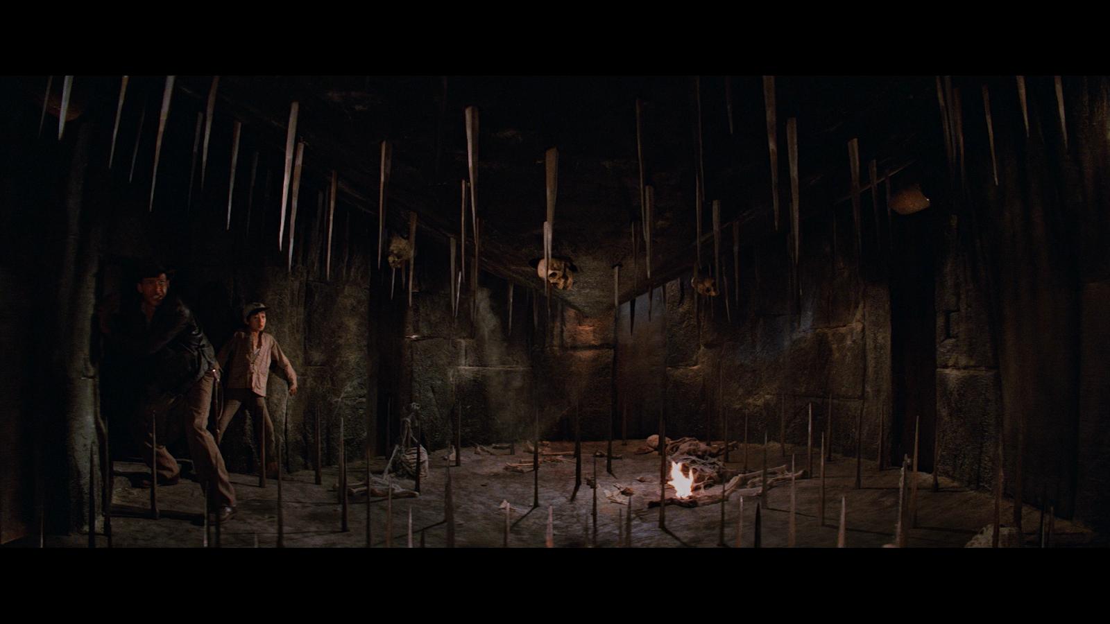 Happyotter Indiana Jones And The Temple Of Doom 1984