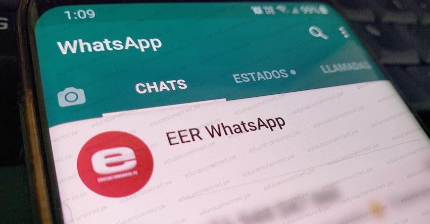 WHATSAPP CAÍDO: Aplicación de mensajería registra fallas en varias partes del mundo