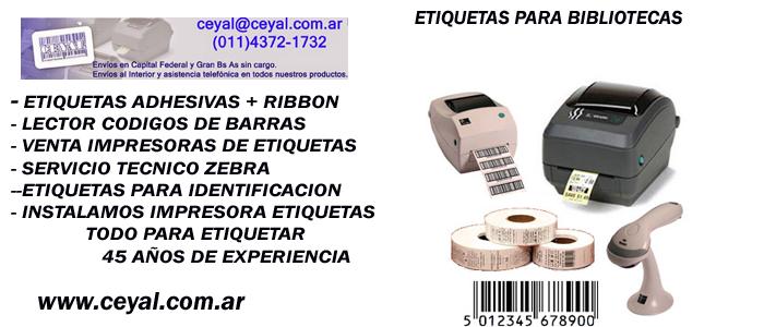 Codigo de barra jumbo Argentina