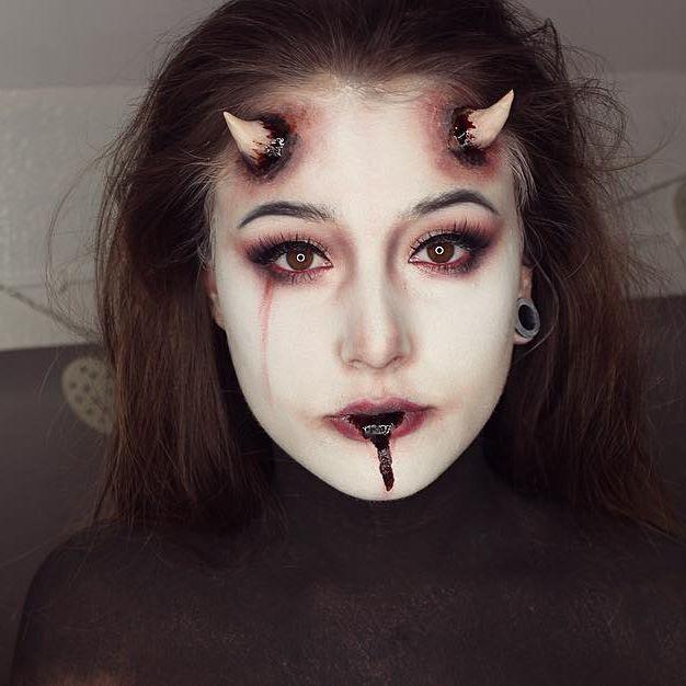 fotos de diablesa