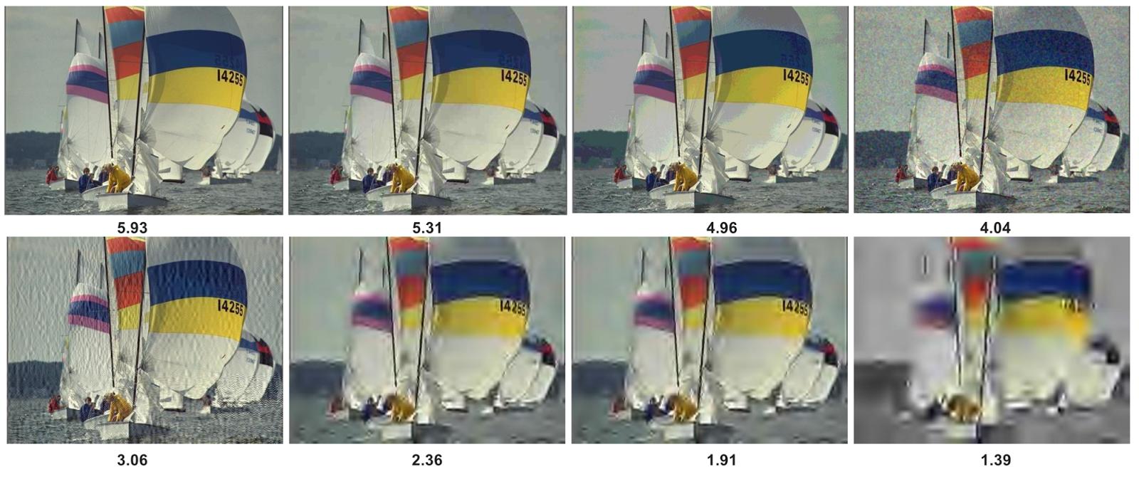 Google AI Blog: Introducing NIMA: Neural Image Assessment