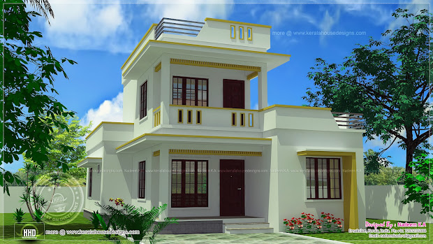 Simple Home Modern House Designs Pictures
